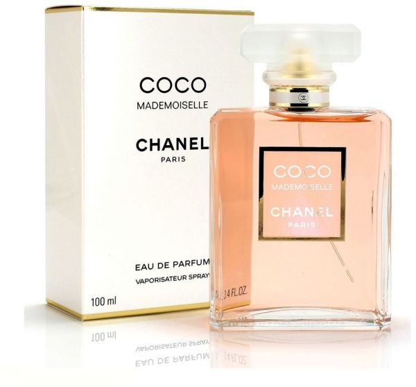 c75c6188 Coco Mademoiselle by Chanel for Women - Eau de Toilette, 50 ml